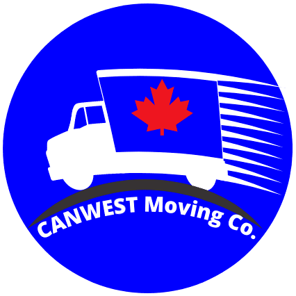 CANWEST Moving Company